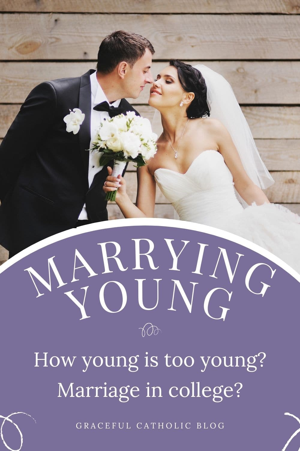 marrying young how young is too young
